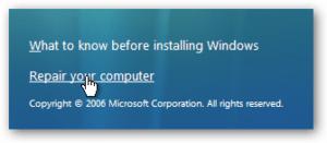 Ошибка BOOTMGR is missing в Windows 10. Что делать?
