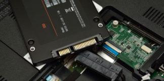 Как установить SSD на ноутбук