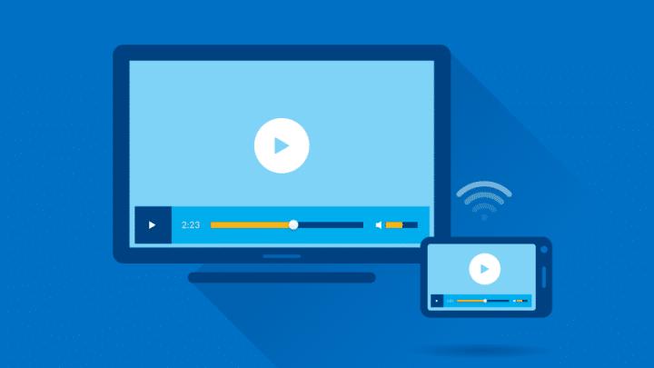 Как подключить ноутбук к телевизору через Wi-Fi