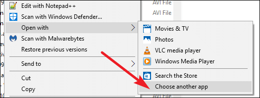 Чем открыть mkv файл?