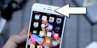 Нет звука (пропал) при входящем звонке на iPhone, что делать?